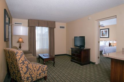 Hotel Homewood Suites Chapel Hill/durham