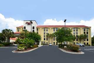 Hotel Hampton Inn Northwood