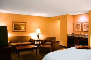 Hotel Hampton Inn Warner Robins