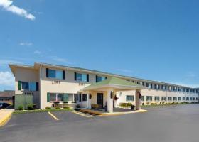 Hotel Comfort Inn Green Bay