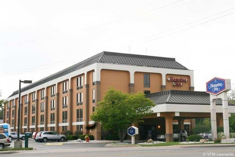 Hotel Hampton Inn Traverse City