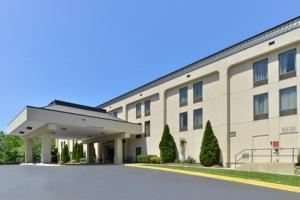 Hotel Hampton Inn Laurel Md