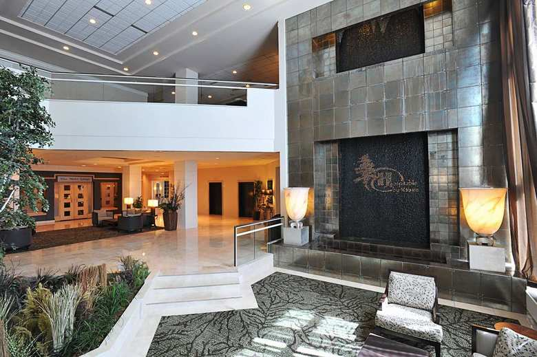 Hotel Hilton Minneapolis/st.paul Airport Mall Of America