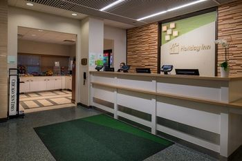 Hotel Holiday Inn & Suites Chicago O'hare Rosemont
