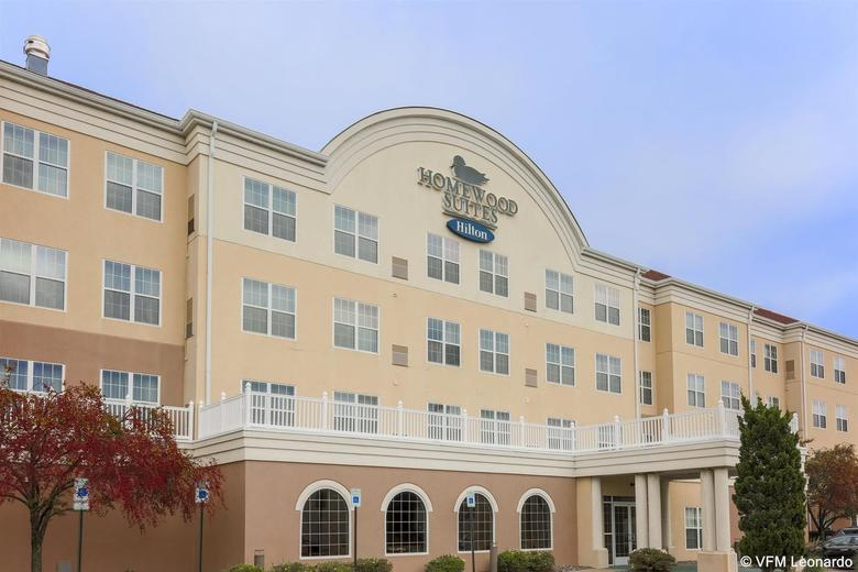 Hotel Homewood Suites By Hilton Erie Pa