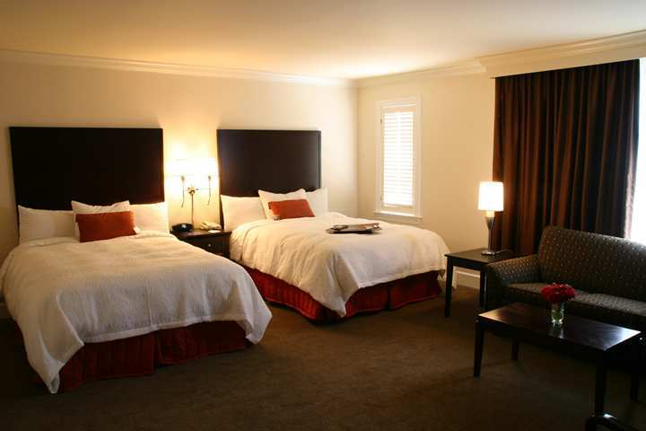 Hotel Hampton Inn & Suites Stamford Ct
