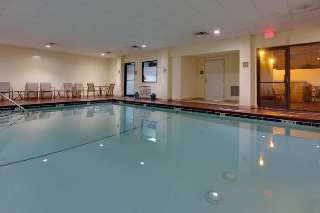 Hotel Hampton Inn Bordentown Nj