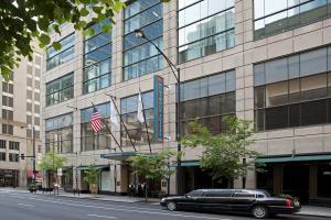 Hotel Homewood Suites By Hilton Chicago Downtown
