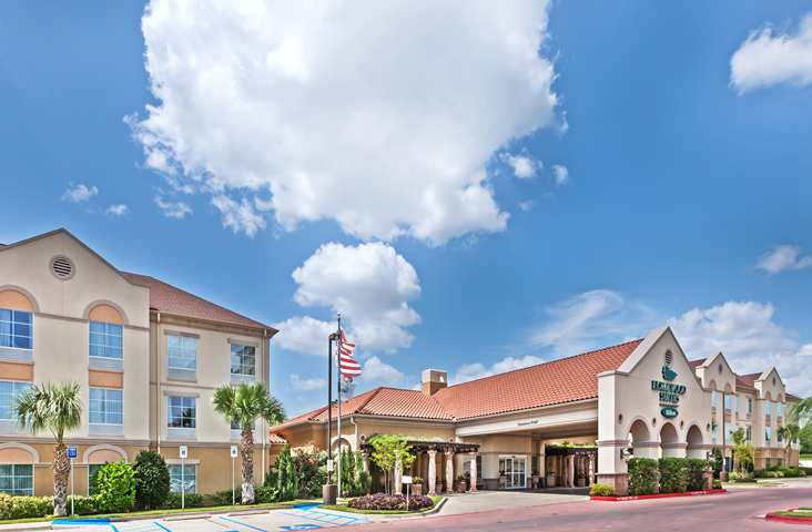 Hotel Homewood Suites By Hilton Laredo At Mall Del Norte