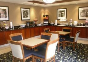 Hotel Hampton Inn Wilmington/newark