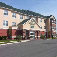 Hotel Homewood Suites By Hilton Indpls Airport / Plainfield In