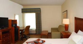 Hotel Hampton Inn Hattiesburg Ms