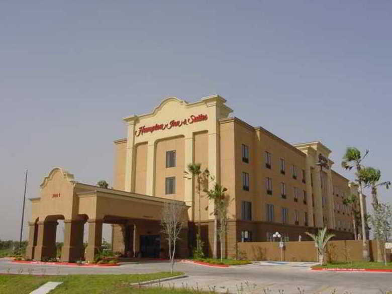 Hotel Hampton Inn & Suites Pharr Tx