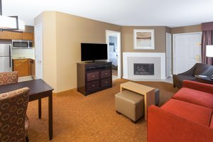 Hotel Homewood Suites Lafayette Indiana