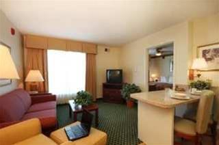 Hotel Homewood Suites Arlington