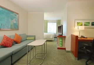 Hotel Springhill Suites Phoenix Chandler/fashion Center