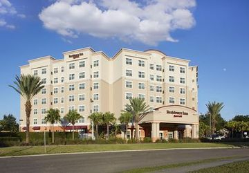 Hotel Residence Inn By Marriott Clearwater Downtown
