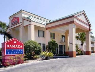 Hotel Ramada Limited And Suites
