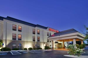 Hotel Hampton Inn Texas City