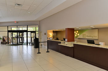 Hotel Holiday Inn Clearwater Airport