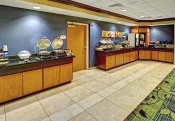 Hotel Fairfield Inn & Suites By Marriott Naples