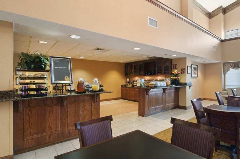 Hotel Homewood Suites Mobile Al