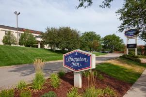 Hotel Hampton Inn Madison East Towne Mall Area