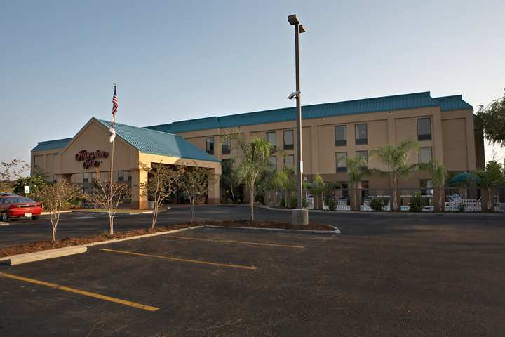 Hotel Hampton Inn Slidell