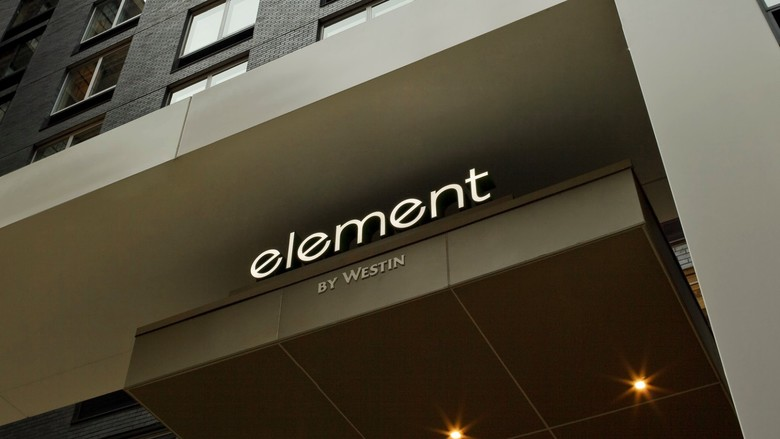Hotel Element Times Square West