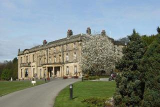 Hotel Best Western Beamish Hall