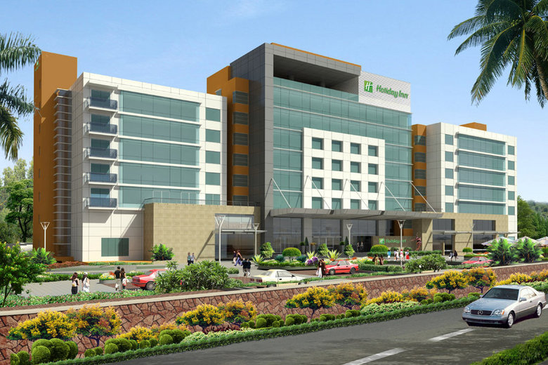 Holiday Inn Pune Hinjewadi Hotel