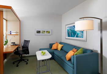 Hotel Springhill Suites Hartford Airport