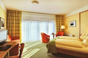 Hotel Best Western Atrea Airport Inn & Suites