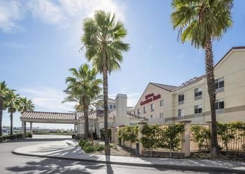Hotel Hampton Inn S.orange Cnty/foothill Ranch