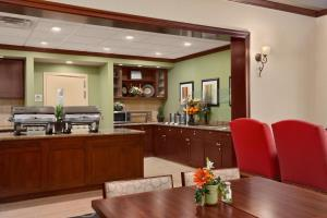 Hotel Homewood Suites By Hilton Somerset