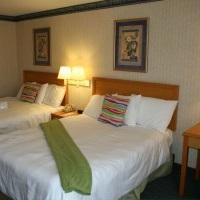 Hotel Bay Inn And Suites