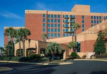 Hotel Savannah Marriott Riverfront