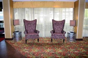 Hotel Hampton Inn And Suites Alexandria