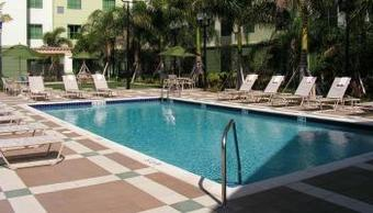 Hotel Homewood Suites By Hilton Fort Lauderdale Airport