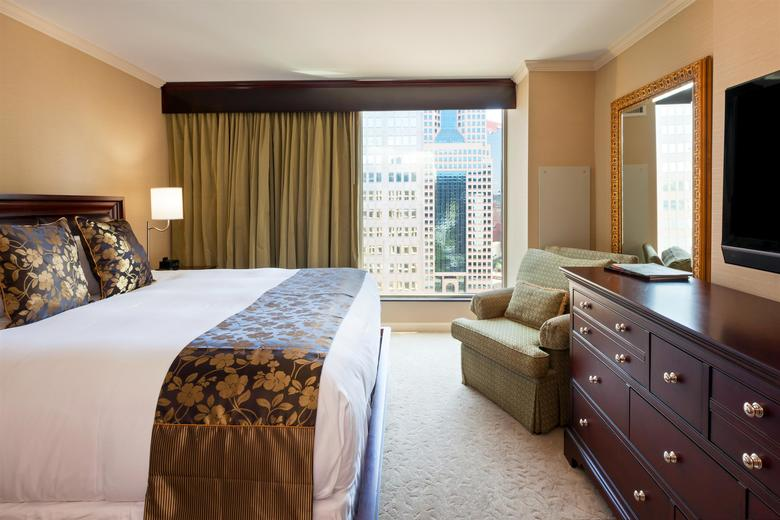 Hotel Wyndham Grand Pittsburgh Dowtown