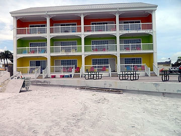 Pierview Hotel & Suites