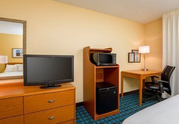 Hotel Fairfield Inn By Marriott