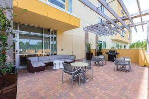 Hotel Springhill Suites Tampa North