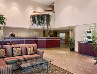 Hotel Microtel Inn And Suites Colorado Springs