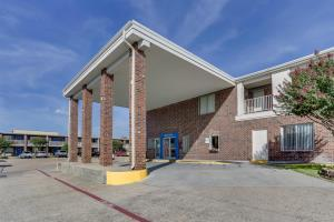 Hotel Days Inn Houston