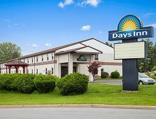 Hotel Days Inn Lancaster/ Ronks Pa Dutch Country