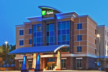 Hotel Holiday Inn Express & Suites Dallas Galleria Area