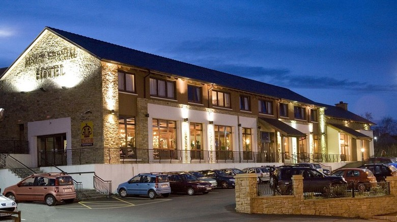 Hotel Mount Errigal