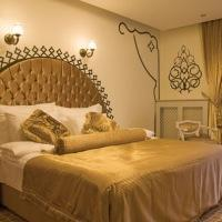 Bed & Breakfast Parque Otomano