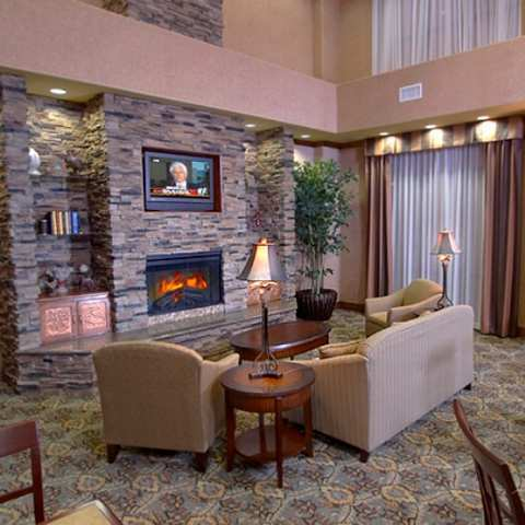 Hotel Hampton Inn & Suites Farmington